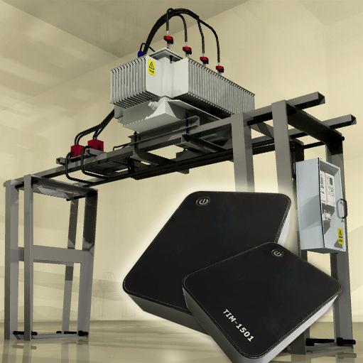 台区移动式综合监测记录仪 TIM-1601